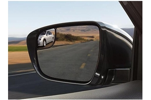 Blind Zone Mirrors (Heated) image for your Nissan